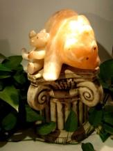 alabaster bear 1 front jpg
