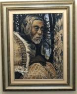 northwest tribal chief