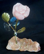rose q - pk m b