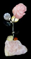rose q - rose q with citrine & carmelian b