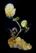 y m - butter onyx with y q & citrine & peridot b